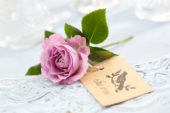 Rosa roze