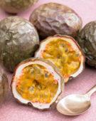 Passiflora edulis, Passievrucht