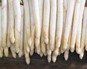 Asparagus witte mini
