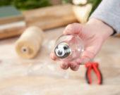Prepare light bulb