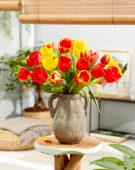 Tulipa bouquet