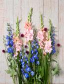 Zomer bloemen