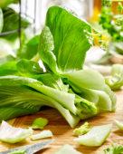 Brassica rapa var. chinensis, Shanghai bok choy