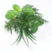 Barbecue herb mix