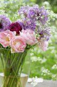 Spring bouquet