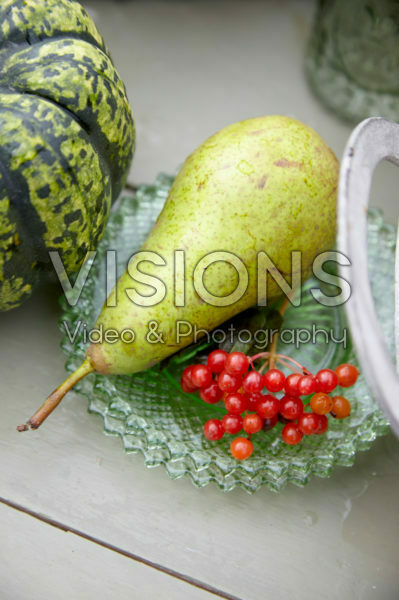 Decorative fruits