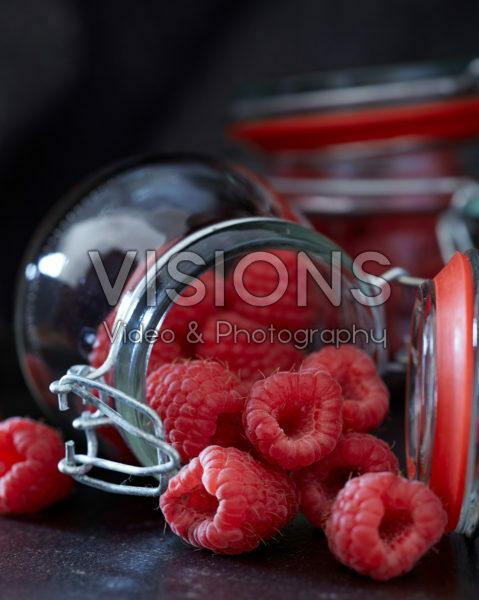 Raspberry Sweet Eve