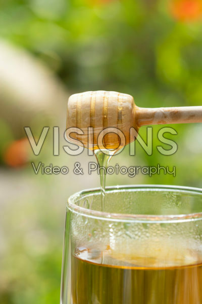 Honinglepel